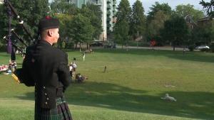 Downtown Ottawa park designated a heritage site