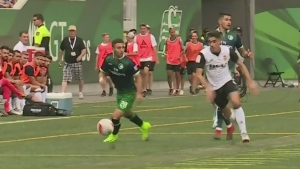 Regina shortlisted for soccer World Cup