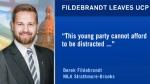 Derek Fildebrandt leaves UCP caucus