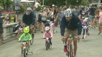 Ryder Hesjedal pumps up Tour de Victoria