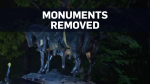 Baltimore removes Confederate statues in the night