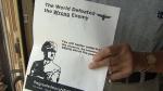 neo-nazi flyer