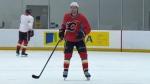 Mark Jankowski - Calgary Flames