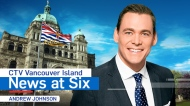 CTV News at 6 August 16