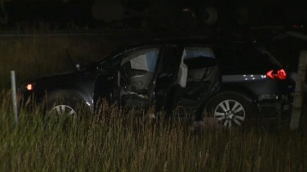 Parents Survive Alberta Suv Crash 3 Children Killed Ctv News
