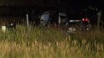 Three children killed in Alta. highway crash