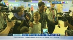 Yazidi boy reunited, cabinet shuffle: Morning Live