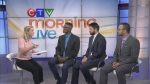Panel - How to deal with extremism