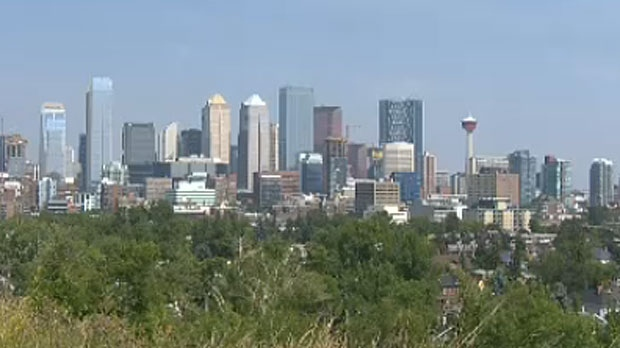 For the fifth time in six years, Calgary was cited by a international association for its public engagement