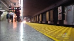 TTC, subway, Line 2, Bloor-Danforth