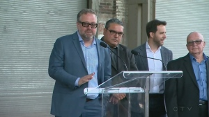 Investor Alexandre Taillefer wants to see Uber and taxi drivers operate under the same rules