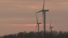 CTV Barrie: Turbine appeal revoked
