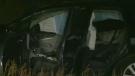 Fatal crash on Highway 36, south of Hanna