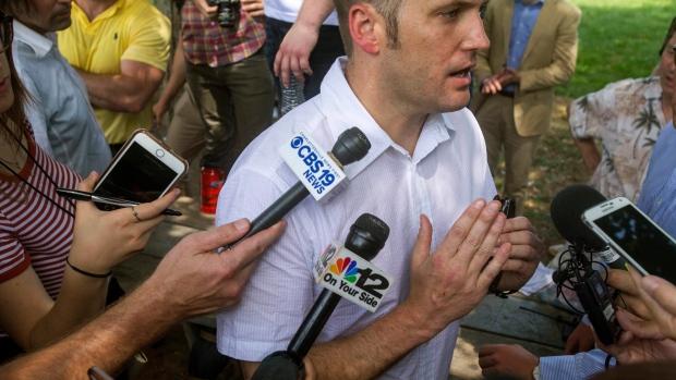 University of Florida Denies White Nationalist Speaking Event