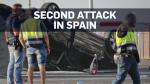 Spain attack