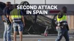 Spain attack