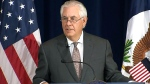 LIVE2: Rex Tillerson speaks in Washington
