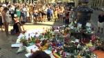 LIVE4: Memorial for Barcelona attack victims