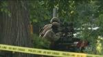 CTV Atlantic: Man arrested after standoff