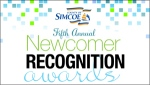 Newcomer Recognition Awards