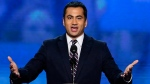 In this Sept. 4, 2012 file photo, actor Kal Penn addresses the Democratic National Convention in Charlotte, N.C. (AP Photo/J. Scott Applewhite)