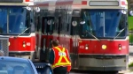 ttc, road closures, ttc diversions