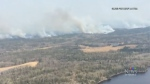 The province said as of Friday there have been more than 440 fires throughout the Prairies. (File Image)