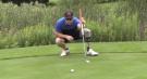 JOSH WILLIAMS golf