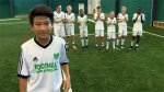 Athlete of the Week: Eric Kim