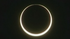 Where can you watch eclipse in Regina?
