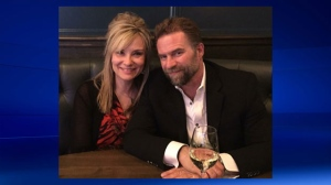 Friends have identified the victims of Thursday night's fatal crash on Highway 543 as Lori Jo Freeman and Terry Craik