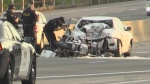 401 motorcycle fatality