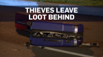Bay theft