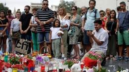 Barcelona, terror attack