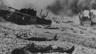 CTV Montreal: Remembering the Dieppe raid