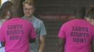 Eight men strive to decriminalize homosexuality