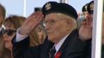 Tommy Baker - Dieppe veteran