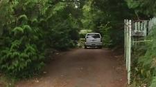 Body found in Abbotsford