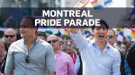 Montreal pride