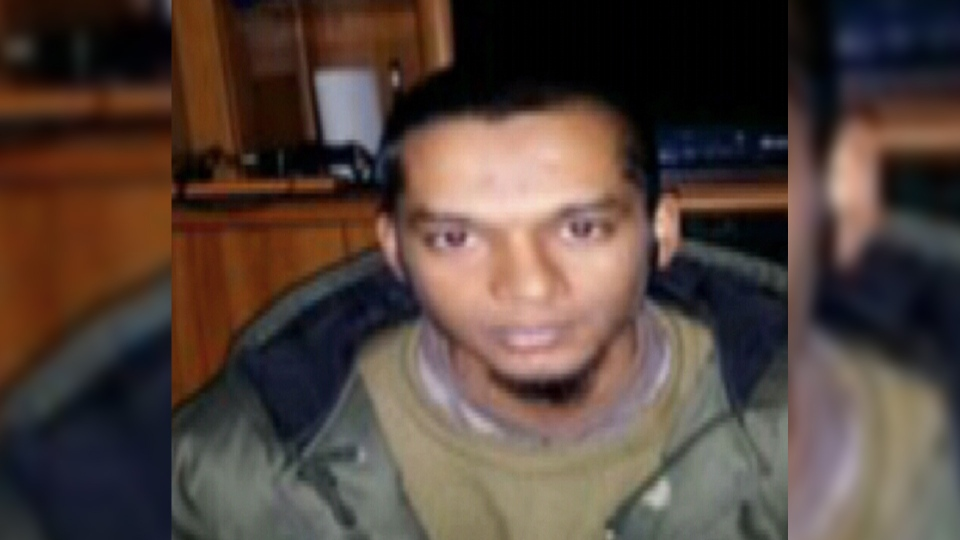 Tabirul Hasib, 25, was among four young men who left Toronto five years ago to join ISIS in the Middle East.