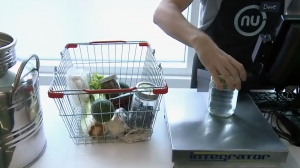 Nu grocery, Ottawa, zero-waste