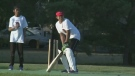 First woman's cricket team in Regina established