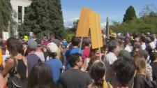 bc protest