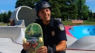 quebec officer