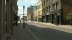 The city of Kitchener wants to give Queen Street a facelift.