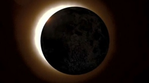 Calgary will only be experiencing 80 percent coverage in Monday's solar eclipse, but experts say it will still be an incredible event to view. (NASA)