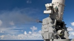 Raytheon Phalanx Close-In Weapon System