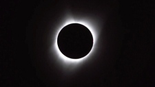 LIVE1: Coverage of the total solar eclipse