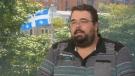 Former neo-Nazi Maxime Fiset