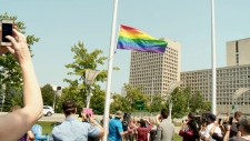 August 21 to 27 marks Capital Pride Festival week.